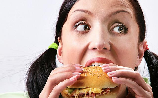 A ligação entre sentimentos e comida. A química das emoções