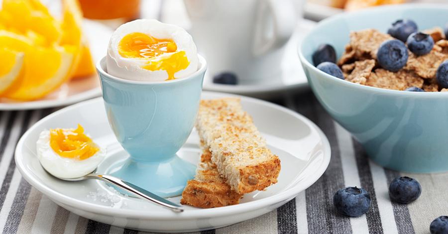 Pequeno-Almoço: Conheça as razões para não passar sem ele!