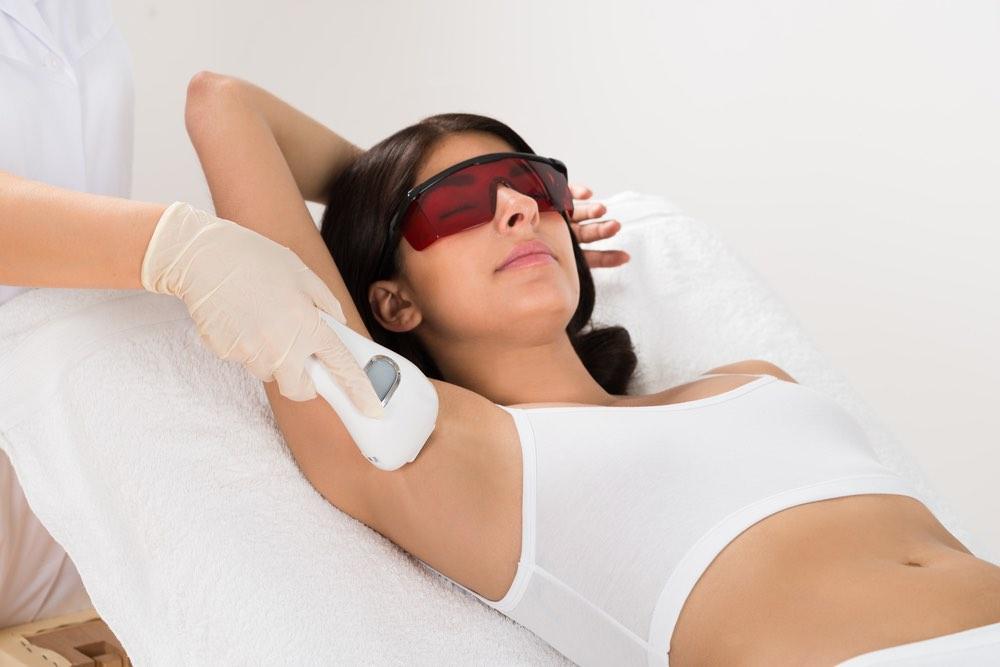 Depilação a Laser Díodo | Clínica do Corpo