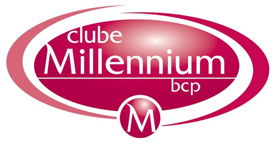 Parceria Millenium BCP - Clínica do Corpo