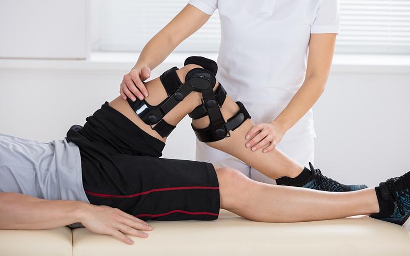 Fisioterapia Pós-Cirúrgica, uma ajuda imprescindível na sua reabilitação.